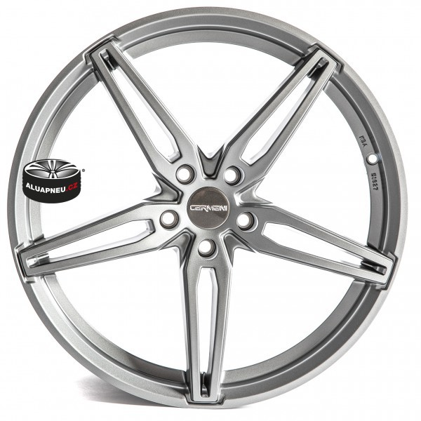 CARMANI CA 15 OSKAR GREY 30011