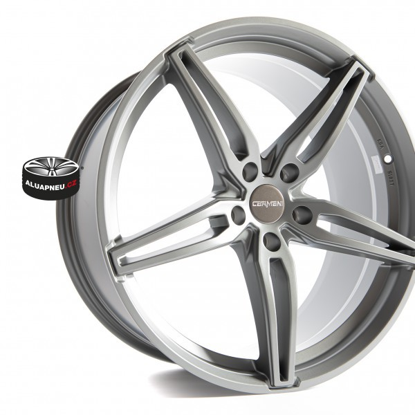 CARMANI CA 15 OSKAR GREY 30012