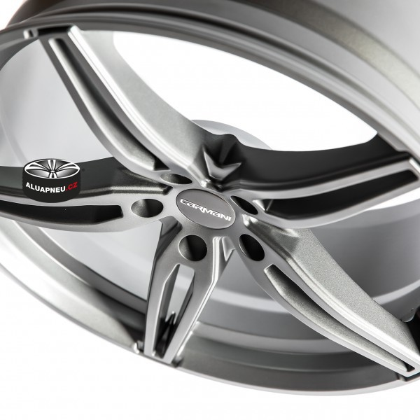 CARMANI CA 15 OSKAR GREY 30013