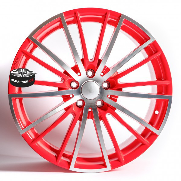 SPEEDS MOTORSPORT 199 RED 30082