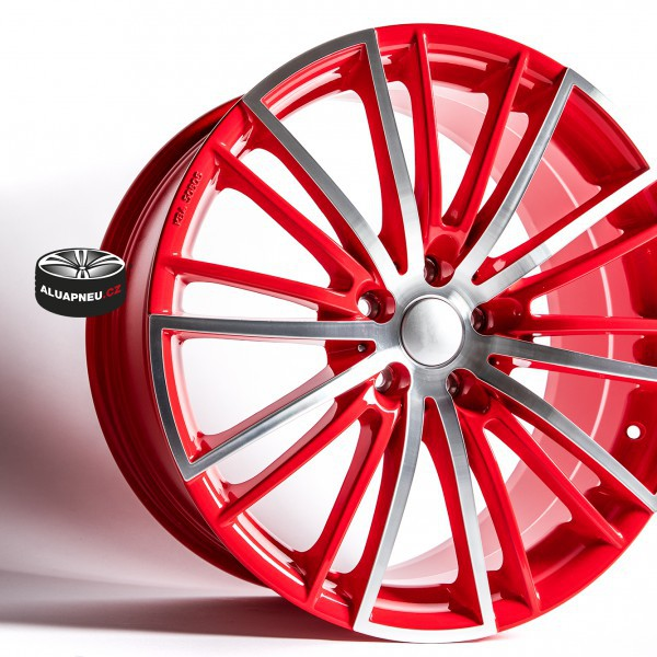 SPEEDS MOTORSPORT 199 RED 30083
