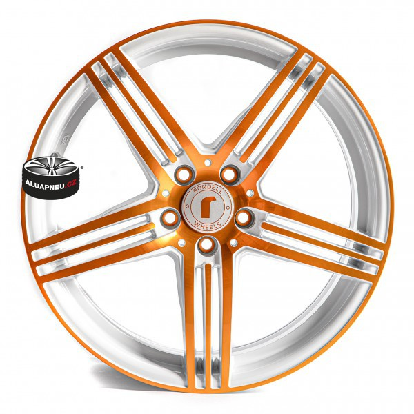 SPEEDS MOTORSPORT B61 ORANGE 30265