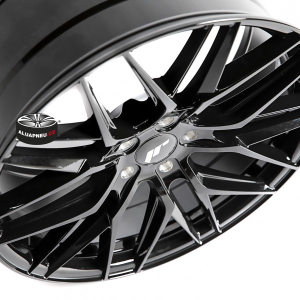 Japan Racing model JR28 Black 32659