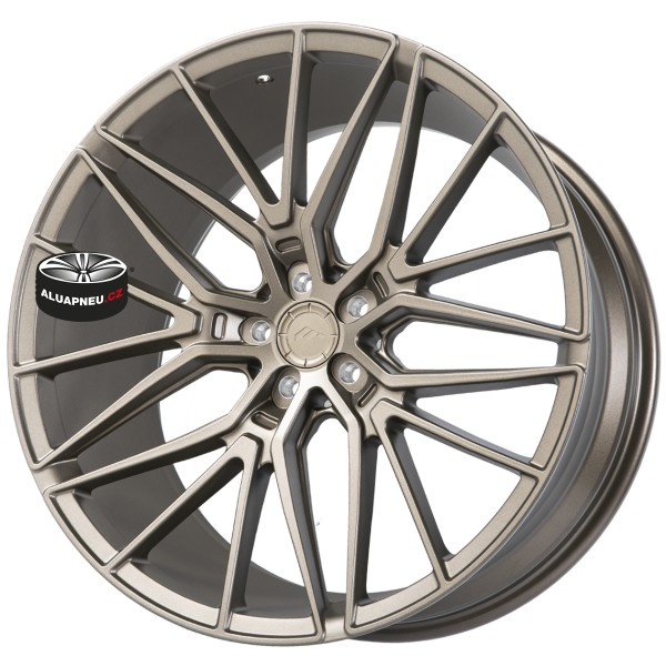 JAPAN RACING JR38 BRONZE