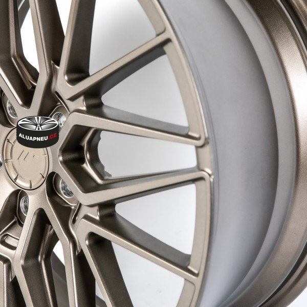 JAPAN RACING JR38 BRONZE 34740