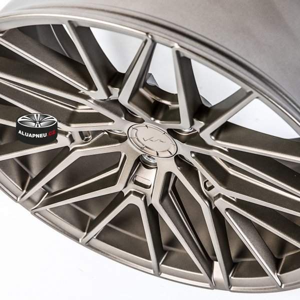 JAPAN RACING JR38 BRONZE 34741