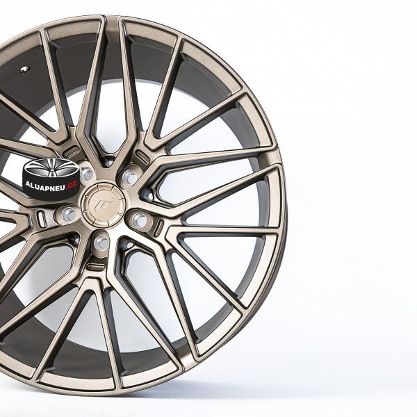 JAPAN RACING JR38 BRONZE 34742