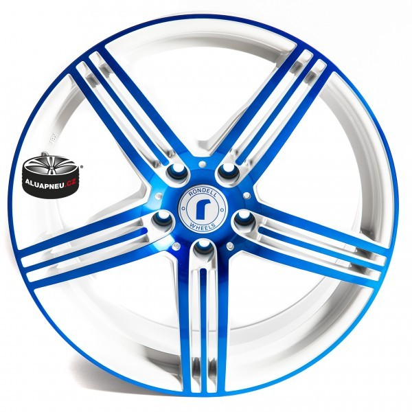 SPEEDS MOTORSPORT B61 BLUE 35381