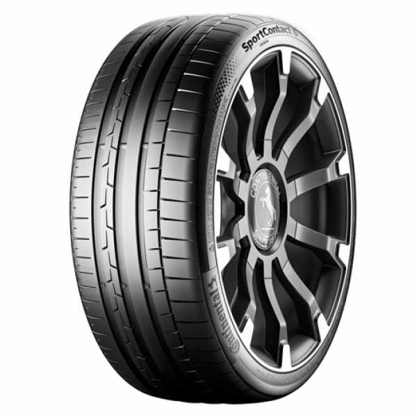 Continental SportContact 6 245/35 ZR19 93Y XL