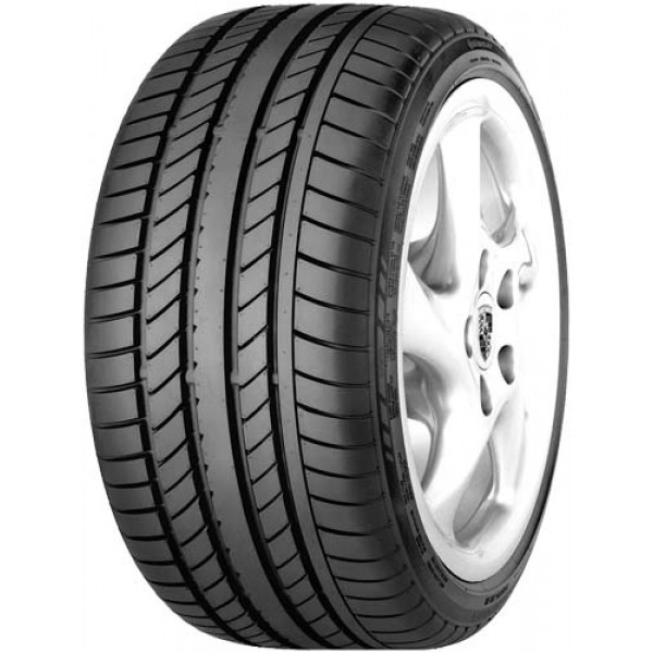 CONTINENTAL ContiSportContact 255/45 zr18 99W