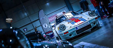 Racing and Classic Expo Letňany 2018