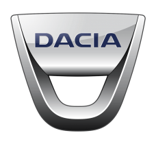 Alu kola Dacia