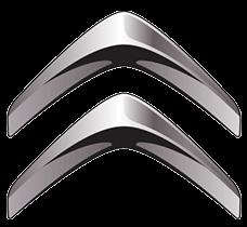 Alu kola Citroën
