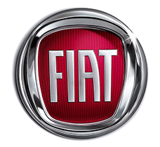 Alu kola Fiat